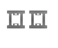 A.B.S. Zubehörsatz, Scheibenbremsbelag 1041Q  VOLVO,740 Kombi 745,740 744,760 704, 764,760 Kombi 704, 765,780