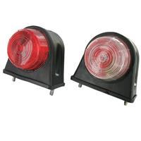Markeringslamp 67 x 78 mm