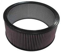 K&N vervangingsfilter 356x305x152mm (E-3770)