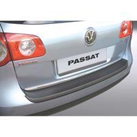 ABS Achterbumper beschermlijst Volkswagen Passat 3C Variant 2005-2010 Zwart