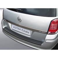ABS Achterbumper beschermlijst Opel Astra H Wagon Zwart