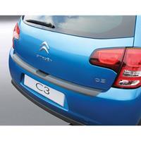 citroen ABS Achterbumper beschermlijst Citroën C3 2010- Zwart