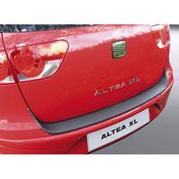 ABS Achterbumper beschermlijst Seat Altea XL excl. FR Zwart