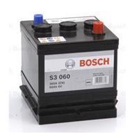 Volkswagen Bosch S3 060 Black Accu 66 Ah