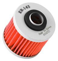K&N Oliefilter Motorfiets (KN-145)