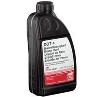 renault Remvloeistof Dot4 1 liter