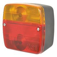 Carpoint achterlicht remlicht knipperlicht (12V P21/5W)