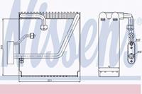 honda Verdamper, airconditioning