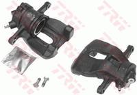 TRW Bremssättel BHV334E Bremszange CITROËN,C2 JM_,C3 I FC_,C2 ENTERPRISE