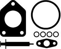 ELRING Montagesatz, Lader 456.100  BMW,3 Touring E91,3 E90,5 E60,1 E87,5 Touring E61,X3 E83,X1 E84,1 E81,1 F20,3 Coupe E92,3 Touring F31