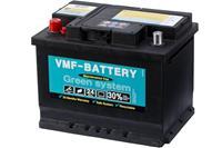 Alfa VMF Calcium SMF 12V 55Ah