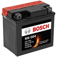 Bosch M6 004 Black Accu 4 Ah