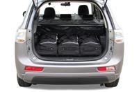 Reistassenset Mitsubishi Outlander 2012- suv