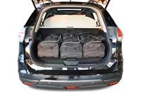 Reistassenset Nissan X-Trail (T32) 2013- suv