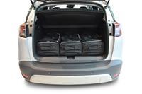 Reistassenset Opel Crossland X 2017- suv