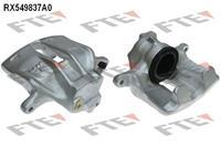 FTE Bremssättel RX549837A0 Bremszange VW,AUDI,SEAT,PASSAT Variant 3B5,PASSAT 3B2,A4 8D2, B5,A4 Avant 8ED, B7,A4 Avant 8E5, B6,A4 Avant 8D5, B5