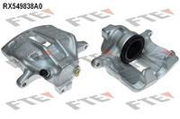 FTE Bremssättel RX549838A0 Bremszange VW,AUDI,SEAT,PASSAT Variant 3B5,PASSAT 3B2,A4 8D2, B5,A4 Avant 8ED, B7,A4 Avant 8E5, B6,A4 Avant 8D5, B5