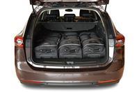 Reistassenset Opel Insignia B Sports Tourer 2017- wagon
