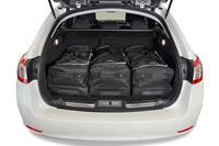 Reistassenset Peugeot 508 SW 2011- wagon