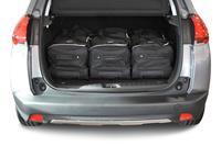 Reistassenset Peugeot 2008 2014- suv