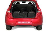 Reistassenset Peugeot 4008 2012- suv