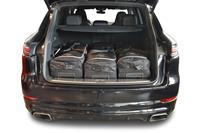 Reistassenset Porsche Cayenne III (PO536) 2017- suv