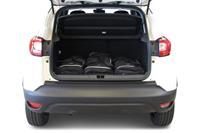 Reistassenset Renault Captur 2014- 5d