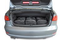 Reistassenset Audi A3 Cabriolet (8V) 2013- cabrio