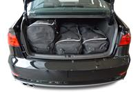 Reistassenset Audi A3 Limousine (8V) 2013- 4d