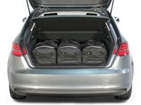 Reistassenset Audi A3 Sportback (8V) E-Tron 2014- 5d