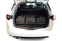 Reistassenset Renault Mégane IV Estate 2016- wagon