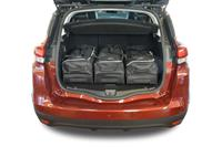 Reistassenset Renault Scènic IV 2016- mpv