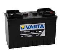 bedford Varta Accu Pro Motive Black G2 90 Ah