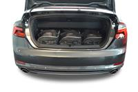 Reistassenset Audi A5 Cabriolet (F5) 2017- cabrio