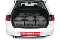 Reistassenset Seat Exeo ST (3R) 2008-2013 wagon