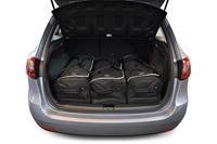 Reistassenset Seat Ibiza ST (6J) 2010-2017 wagon