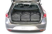 Reistassenset Seat Leon ST (5F) 2014- wagon