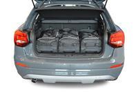 Reistassenset Audi Q2 (GA) 2016-