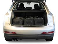 Reistassenset Audi Q3 (8U) 2011- suv