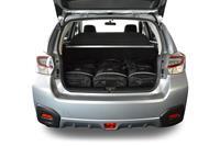Reistassenset Subaru XV 2012-2017 5d