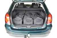 Reistassenset Toyota Avensis II wagon 2003-2009 wagon
