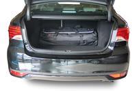 Reistassenset Toyota Avensis III 2009-2015 4d