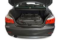 Reistassenset BMW 5 series (E60) 2004-2010 4d