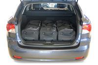 Reistassenset Toyota Avensis III TS 2009-2015 wagon