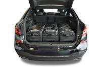 Reistassenset BMW 6 serie GT (G32) 2017- 5d