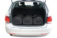 Reistassenset Volkswagen Golf V (1K) & VI (5K) Variant 2007-2013 wagon