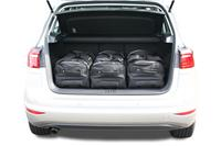 Reistassenset Volkswagen Golf VII (5G) Sportsvan 2014- mpv