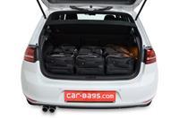 Reistassenset Volkswagen Golf VII GTE 2014- 5d