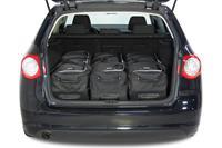 Reistassenset Volkswagen Passat (B6) Variant 2005-2010 wagon