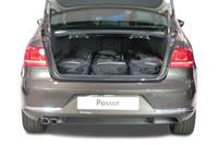 Reistassenset Volkswagen Passat (B7) 2010-2014 4d